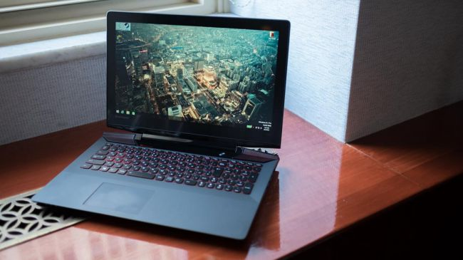 Ноутбук Lenovo IdeaPad Y700