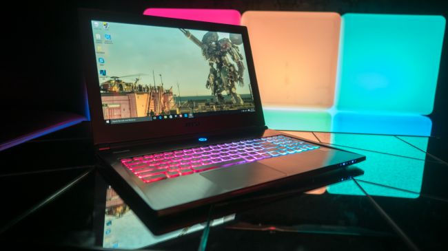 Ноутбук MSI GS60 Ghost Pro